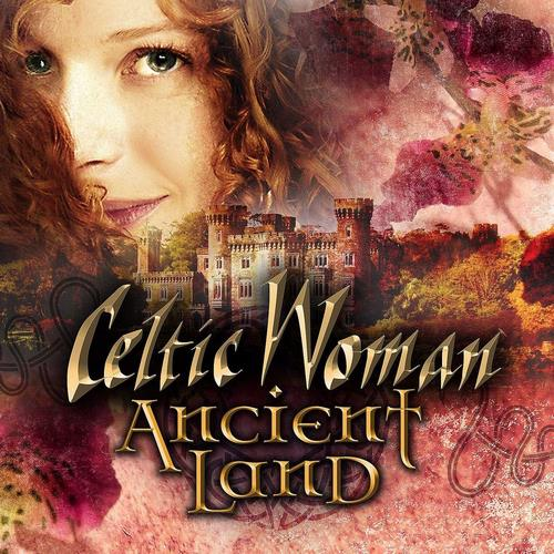 Celtic Woman - Ancient Land: Live from Johnstown Castle (2019, Blu-ray)