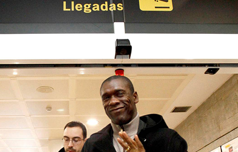 "Зеедорф возглавит ""Мадрид"" до конца сезона?"