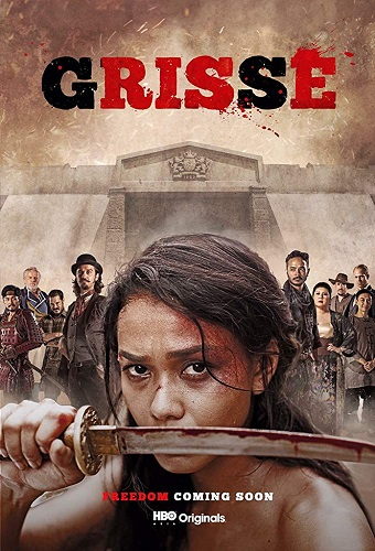 Grisse S01 1080p WEB H264-EDHD