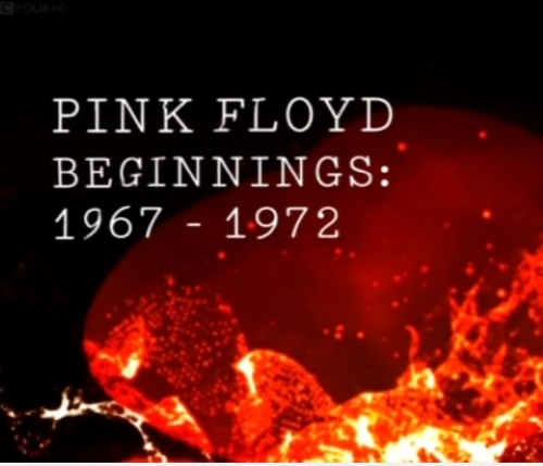 Pink Floyd - Early Days (2016, DVD5)