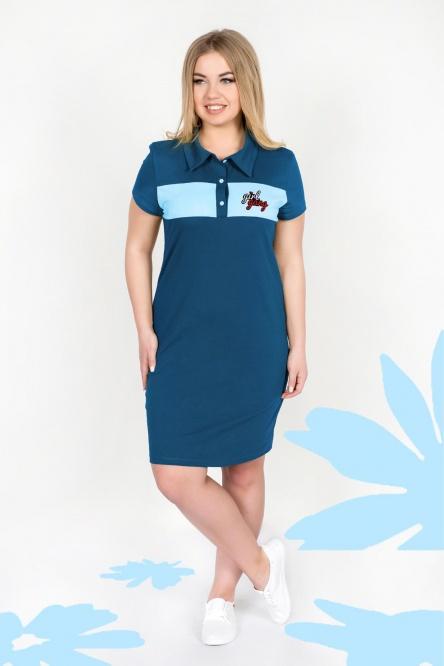 Платье, арт. 0747-54