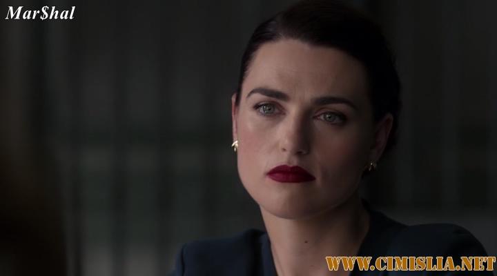 Супергёрл / Supergirl [04x01-14 из 22] [2018 / WEB-DLRip]