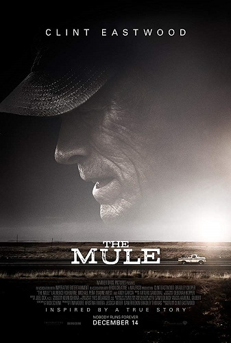 The Mule 2018 1080p WEB-DL DD5 1 H264-CMRG