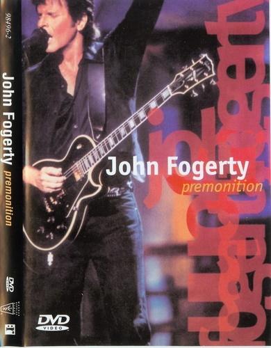 John Fogerty - Premonition (1998, DVD5)