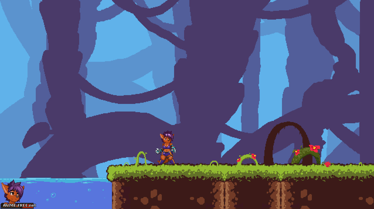 Kincaid [2019] [Uncen] [Platformer, Animation, Pixel] [ENG] H-Game