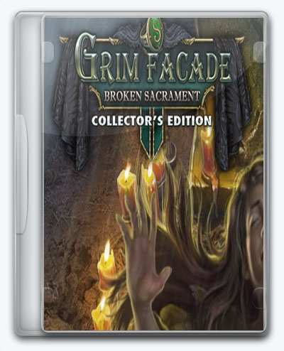 Grim Facade 11: Broken Sacrament (2017) [En] (1.0) Unofficial [Collectors Edition]