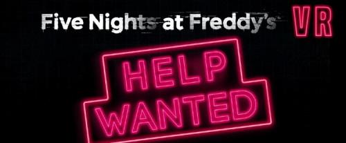 Хоррор Five Nights at Freddy's перенесётся в виртуальную реальность в апреле [Игры]