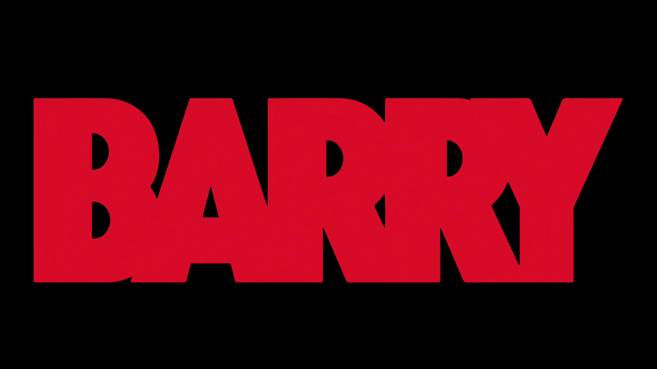 Барри (2 сезон 1-8 серии из 8) (2019)  WEB-DL 720p | Amedia