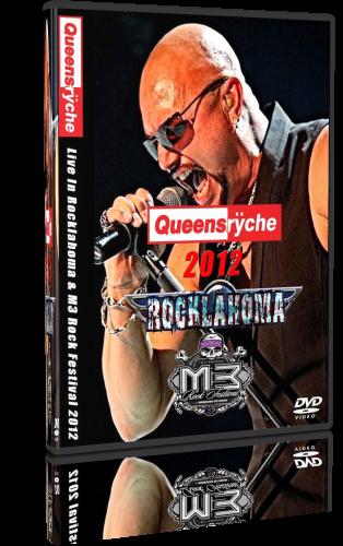 Queensrÿche - Rocklahoma (2012, DVD5)