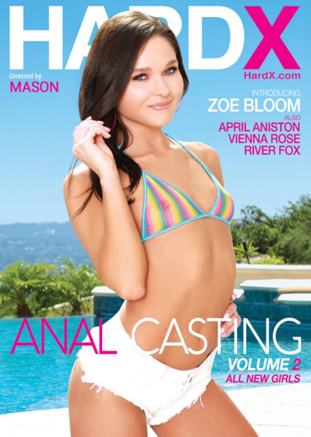 Анальный Кастинг 2 / Anal Casting 2 (2019) WEB-DL 1080p