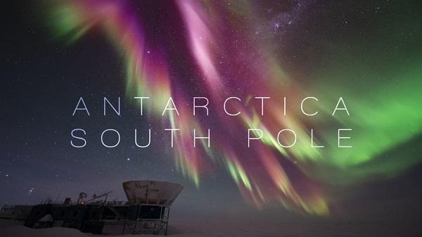 Южный полюс. Ночь в Антарктиде / South Pole. Night in Antarctica (2019) ( WEBRip ) [2160p]
