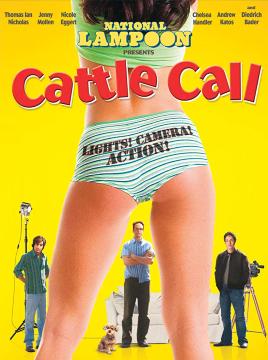 Зов природы / Cattle Call (2006) BDRip 1080p