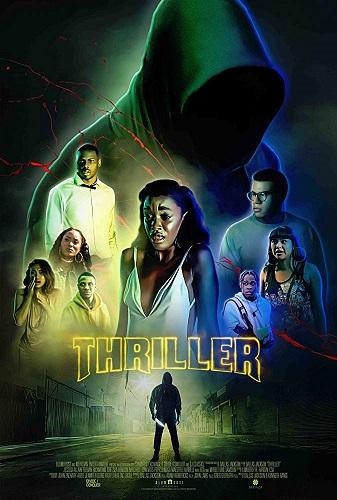 Thriller 2018 1080p WEB-DL H264 AC3-EVO