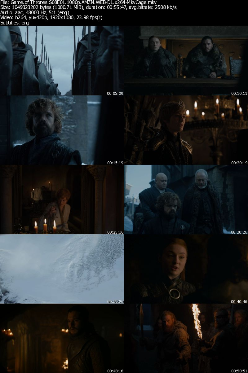 game of thrones s08e01 1080p download