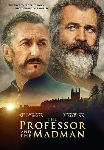 The Professor and the Madman 2019 1080p WEB-DL DD5 1 H264-CMRG