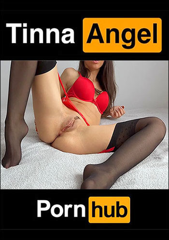 Tinna Angel - Анальная ебля и сквирт горячей девки в чулках / Anal Fuck and Squirt with Hot Teen in Stockings (2018) WEB-DL 2160p |