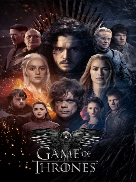 Game Of Thrones S08E02 1080p WEB-DL x264-MkvCage