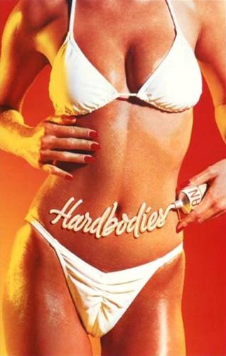 Крепкие тела / Hardbodies (1984) WEB-DL 720p