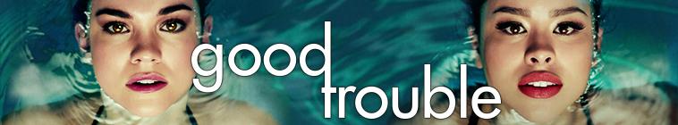 Good Trouble S01 WEBRip 1080p DD5 1 H265-d3g