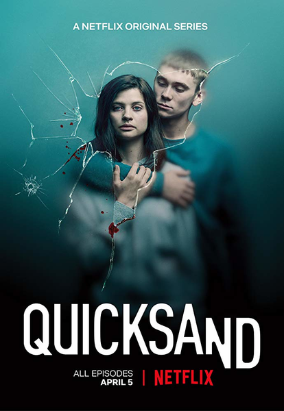 Зыбучий песок / Quicksand [S01] (2019) WEB-DL 720p | HDrezka Studio | 4.64 GB