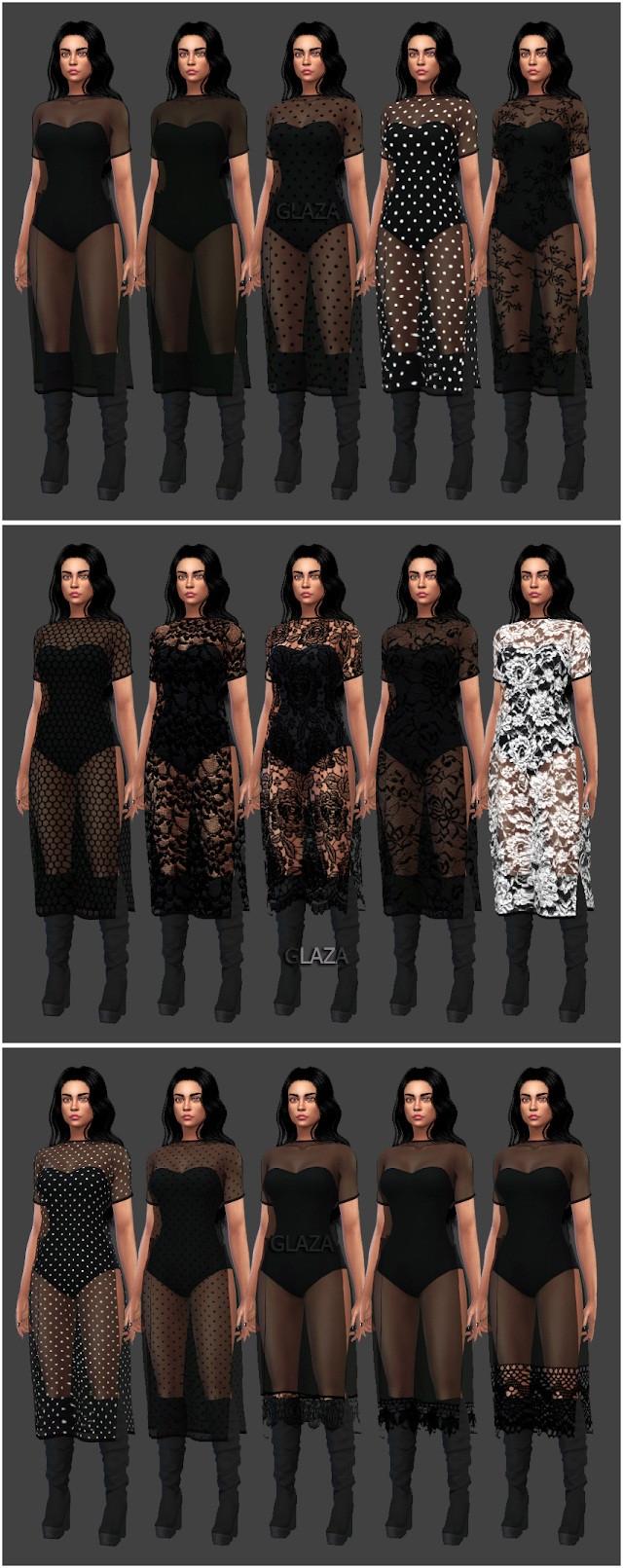 Женская повседневная одежда - Страница 3 Edeca50c77e0b7e1de0c2d0a61de71ee