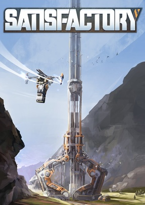Satisfactory [v 0.3.4.2 build 119805 | Early Access] (2019) PC | RePack от xatab