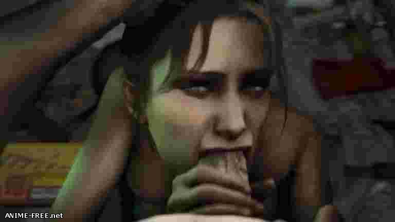 Zoey: Cum Harvest [2015] [Uncen] [Flash, 3DCG, Animation] [ENG] H-Game