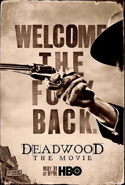 Дэдвуд / Deadwood (2019) BDRip-AVC от OlLanDGroup | P