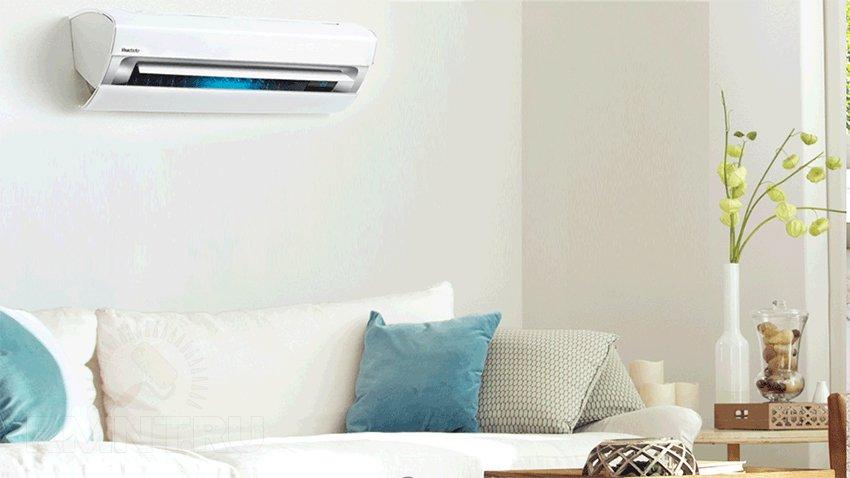 Основные функции кондиционеров – от охлаждения до фильтрации