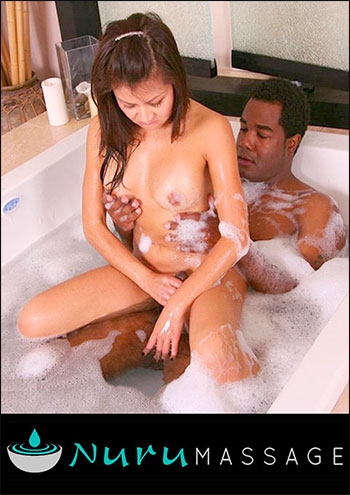 Jackie Lin - Nuru Insurance Policy (2009) WEB-DLRip 720p