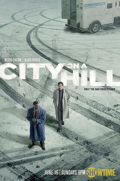 Город на холме / City on a Hill [S01] (2019) WEB-DL 1080p | AlexFilm | 41.55 GB