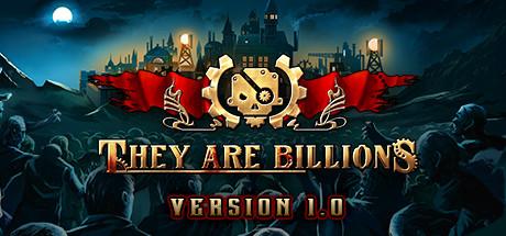 They Are Billions-HOODLUM
