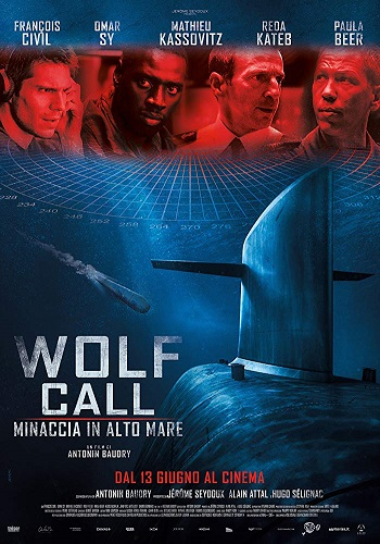 The Wolfs Call 2019 1080p DUAL AUDIO NF WEB-DL DDP5 1 H264-CMRG