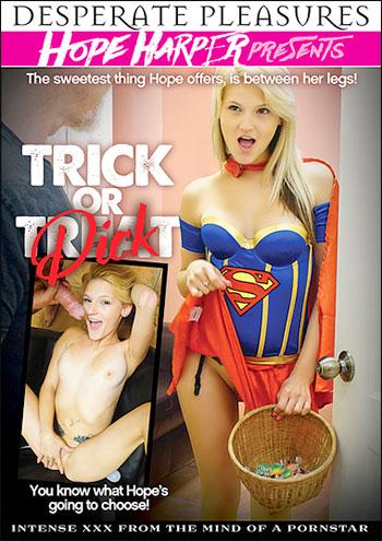 Уловка для члена / Trick Or Dick (2016) DVDRip |