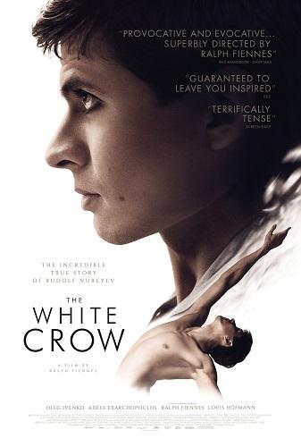 The White Crow 2018 1080p WEB-DL H264 AC3-EVO