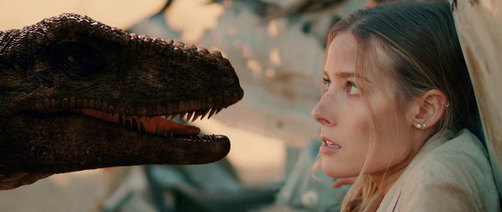 Jurassic Galaxy 2019 BDRip XviD AC3-EVO