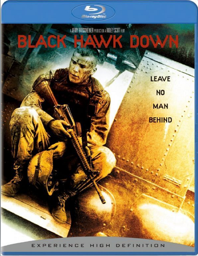 Black Hawk Down 2001 EXTENDED REMASTERED 1080p BluRay H264 AAC-RARBG
