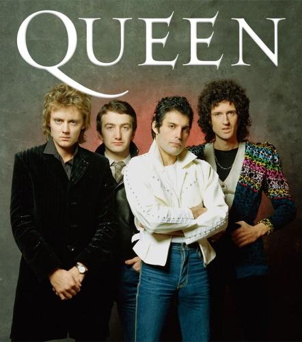 Queen - Discography (338 Albums) (1967-2017)