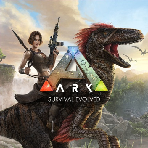 ARK: Survival Evolved [v 297.64 + DLCs] (2017) PC | Repack от xatab | 29.99 GB