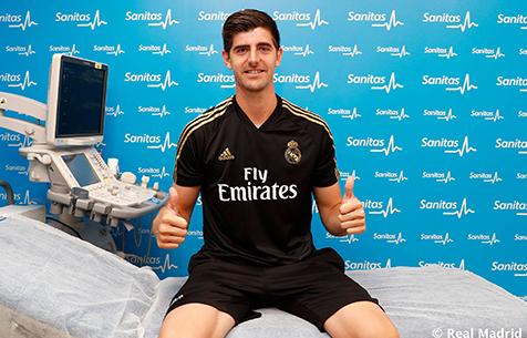 """""""Реал Мадрид"""" вышел из отпуска"""