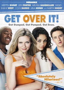 Вирус любви / Get Over It (2001) WEB-DL 1080p