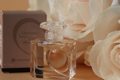 Миниатюры парфюмированной воды