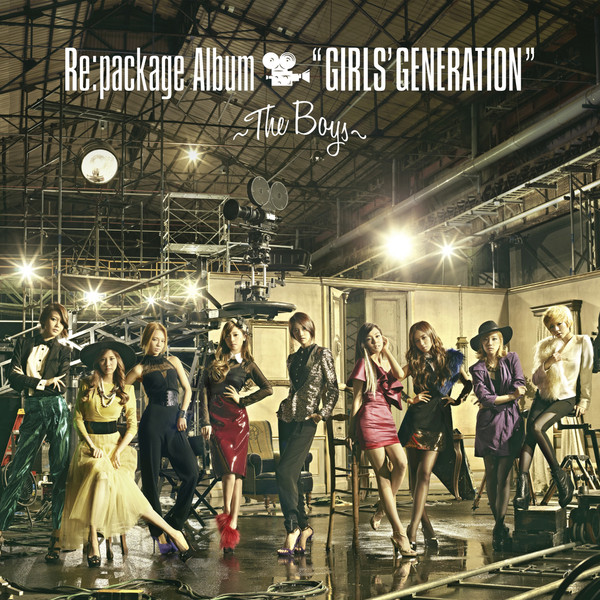 20190813.1715.08 [AZDV1121] Girls' Generation (SNSD) - Girls' Generation ~The Boys~ (Repackage album) (DVD) (JPOP.ru) co.jpg