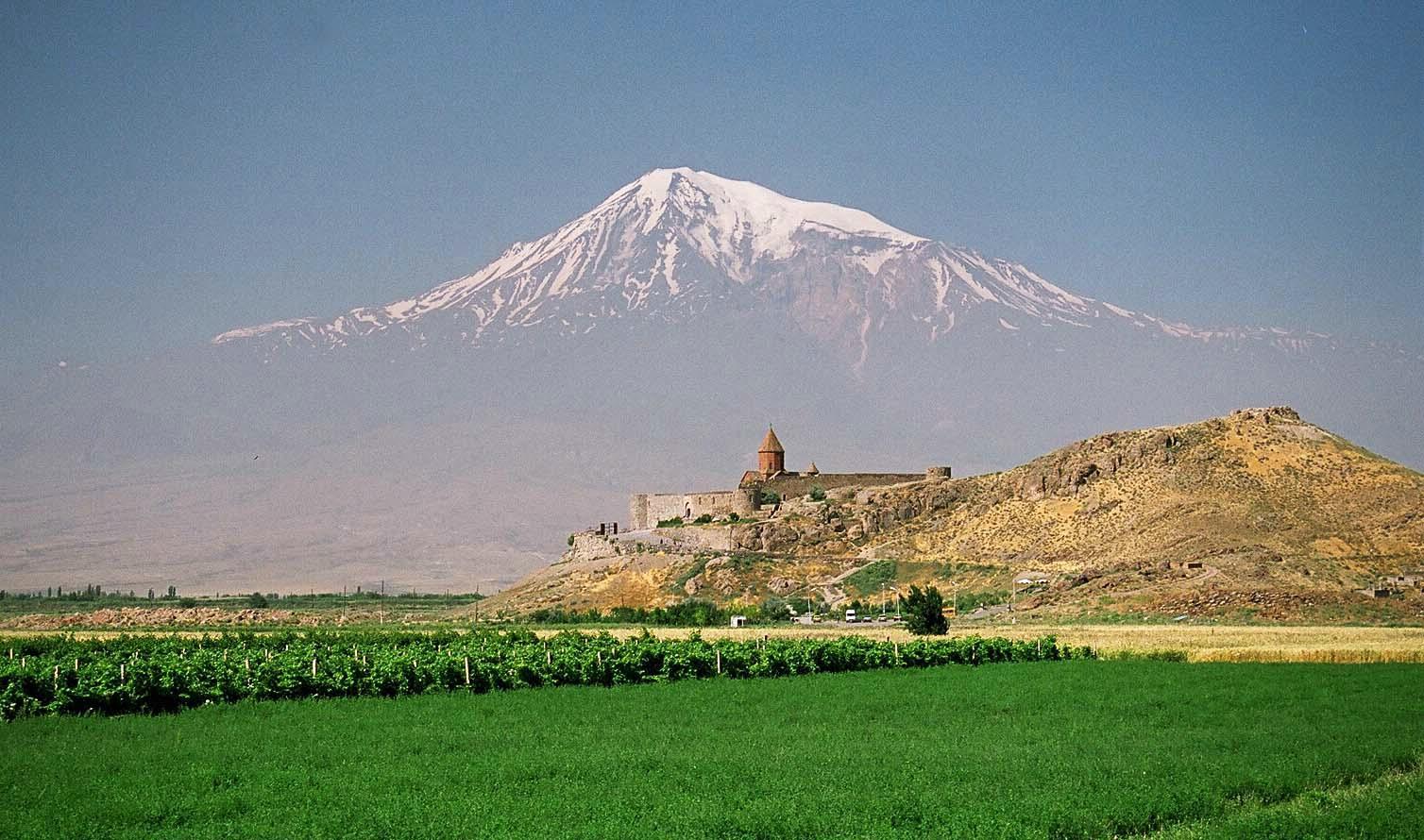 Отдых в Армении: особенности туристических путешествий
