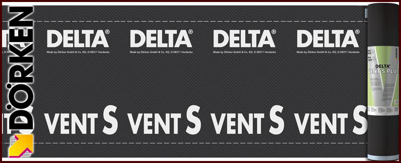 Delta Vent S Plus