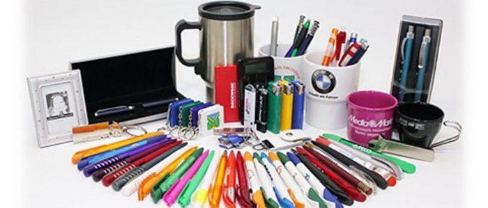 Зачем нужны сувениры разным фирмам