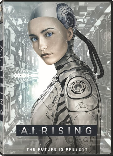 AI Rising 2019 1080p Bluray DTS-HD MA 5 1 x264-EVO
