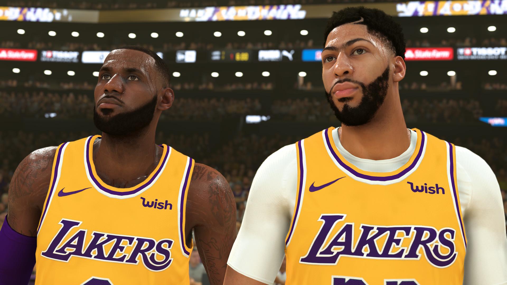 NBA 2K20-CODEX