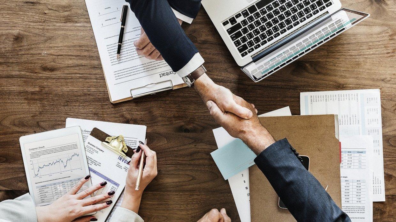 Сервис для поиска работодателей и исполнителей