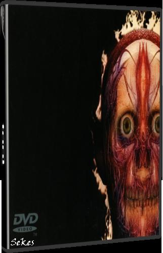 Tool - Parabola (2005, DVD5)
